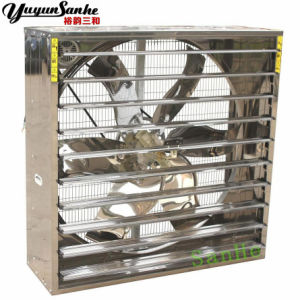 Exhaust Fan for Greenhouse, Poultry Farm, Dairy Farm etc pictures & photos