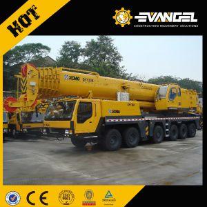 2018 130 Ton Truck Crane Qy130K pictures & photos