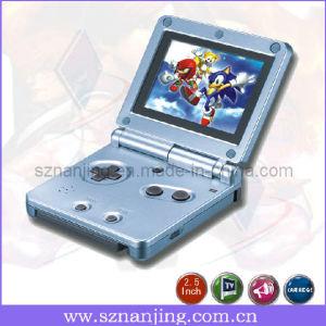 Game Console GB-250 (Bright blue)