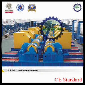 Welding Rotator Series Conventional Welding Rotator pictures & photos
