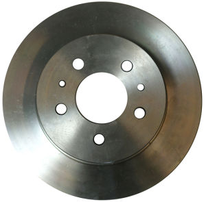 Cheap Price and High Quality Brake Discs and Rotors with Ts16949 Certificate for Japanese Cars pictures & photos