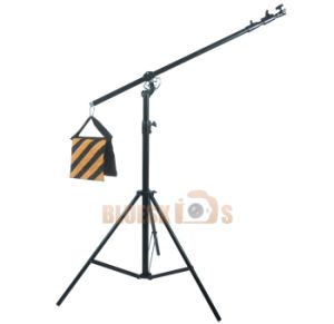 Boom Arm Light Stand