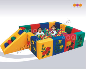 Inflatables Toys Soft Ball Pool (AQ8543) pictures & photos