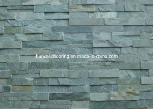 Green Slate for Wall Tile pictures & photos