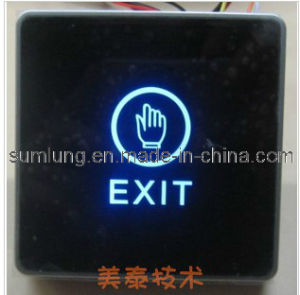 IR Tech Access Control Door Release Button, Exit Switch (05)