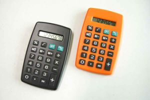 Calculator (3145)