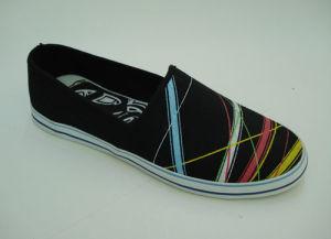 Men′s Shoes (SM-L054)