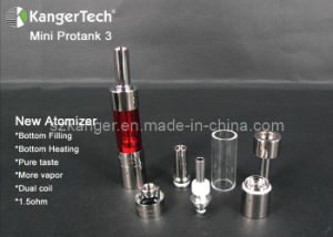 Kangertech Protank 3 Vapor Mods Hot Sale Vape Pen Vaporizer pictures & photos