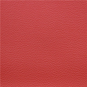 High Quality PU Leather for Furniture Sofa Bed Chair (DS-A924-1) pictures & photos