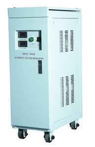AC Automatic Voltage Stabilizer for Computer Room/ Data Center pictures & photos