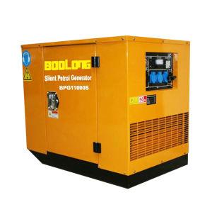8.5kVA V-Twin Cylinder Silent Gasoline Generator