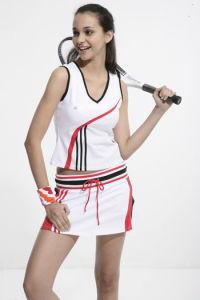 Tennis Suit / Fitness Suit (W156)