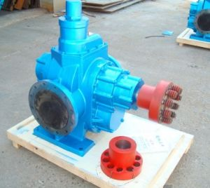 CE Aprroved KCB3800 Gear Fuel Oil Pump pictures & photos