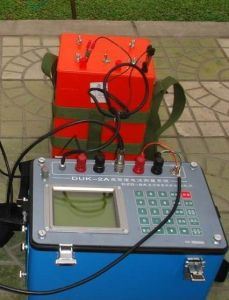 Geophysical Resistivity Induced Polarization Instrument pictures & photos