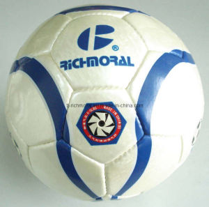 Handsewn Soccerball (XT001)