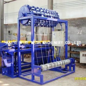 Grassland Fence Wire Mesh Machine pictures & photos