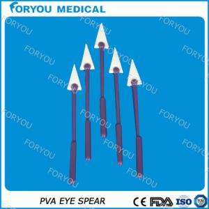 Single Use Eye PVA Spears pictures & photos