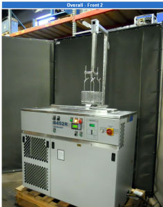 Ultrasonic Vapor Cleaning Machine Bk-2012r pictures & photos