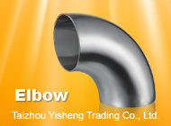 Stainless Steel Pipe Fitting Carbon Steel Elbow