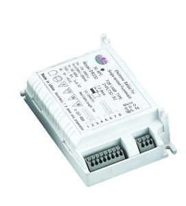Electronic Ballast for Pl Lamp