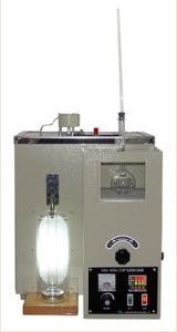 Distillation Tester (Low Temperature)(RAY-6536C) pictures & photos