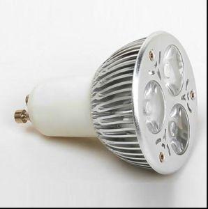7W GU10 LED Spot Light, Ceiling Bulb pictures & photos