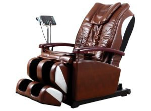 (HD-8001) Deluxe Airbag Massage Chair pictures & photos
