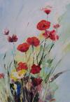 Floral (FH052-3)