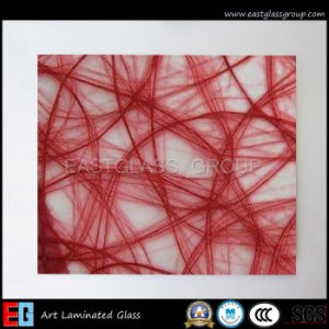 Art Laminated Glass (EGLG017) pictures & photos