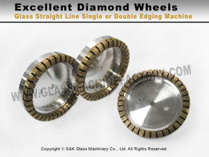 Diamond Wheel pictures & photos