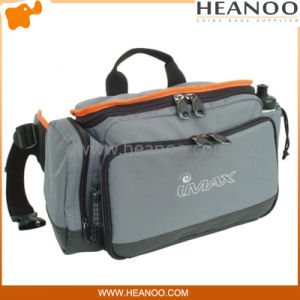 Portable Waterproof Carrier Fishing Messenger Shoulder Tools Storage Gear Bag pictures & photos