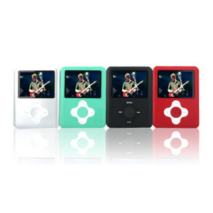 8GB MP4 Player (AE-BR-C65)