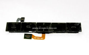 Mobile/Cell Phone Parts for Blackberry Keyboard 9981 pictures & photos
