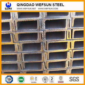 U Type Channel Steel pictures & photos