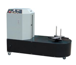 Airport Luggage Wrapper Machine for Sale pictures & photos