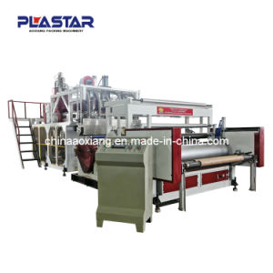 CF Co-Extrusion Stretch Film Machine pictures & photos