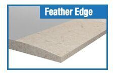 Taper Edged Magnesium Oxide Board pictures & photos