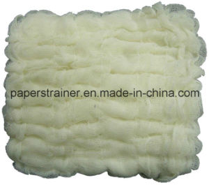Wave Tack Cloth Natural White Color pictures & photos
