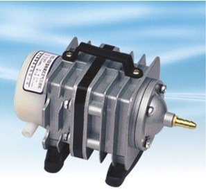 Electrical Magnetic Air Pump (JCO-001)