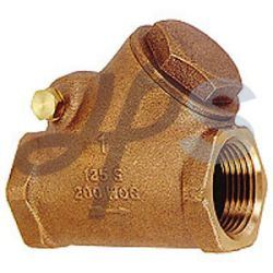 Brass /Bronze Strainer Valves (HO10) pictures & photos