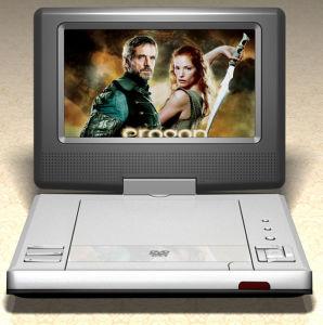 Portable DVD (TK-PD701)