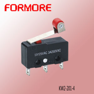 Minature Micro Switch /Tact Switch for Mouse pictures & photos