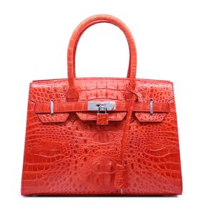 2017 Fashion Designer Handbags OEM Brand Genuine Leather Tote Bag pictures & photos