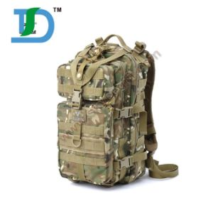 Outdoor Waterproof Tactical Backpack Waist Fanny Pack Camping Army Bag pictures & photos
