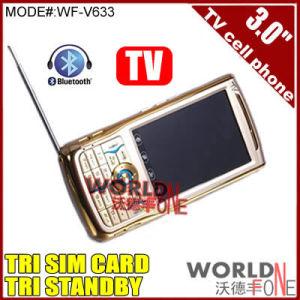 TV Mobile Phone (V633)