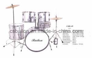 Top Quality and Hot Sale Drum Set (CSBL-09) pictures & photos