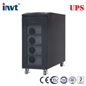 10kVA UPS with RS232 and Snmp pictures & photos