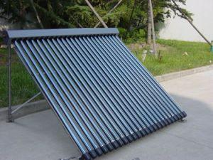Aluminium Heat Pipe Solar Collector Sb-58/1800-4 pictures & photos