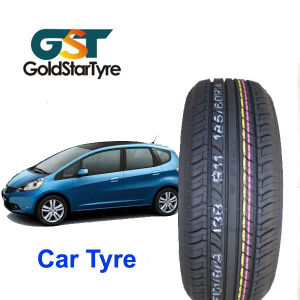 Car Tyre, PCR with Inmetro for South American Markets pictures & photos