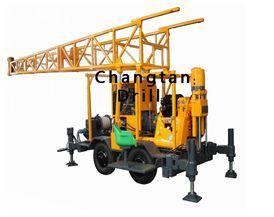 Mining Drilling Rig (XY-4TT)